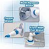 Электрическая щетка для влажной уборки Hurricane Spin Scrubber 6762, фото 6