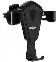Автомобильный держатель, холдер INKAX CH-05 Black