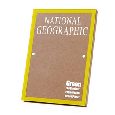 """Рамка """"ты - звезда National Geographic!"""""""