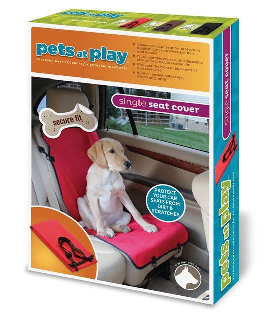 Подстилка для собак в авто PETS AT PLAY