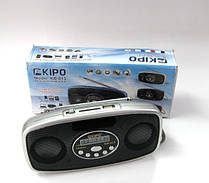 Радиоприемник с USB+SD KIPO KB-813