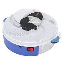 Электрическая мухоловка USB Electric Fly Trap MOSQUITOES yd-218