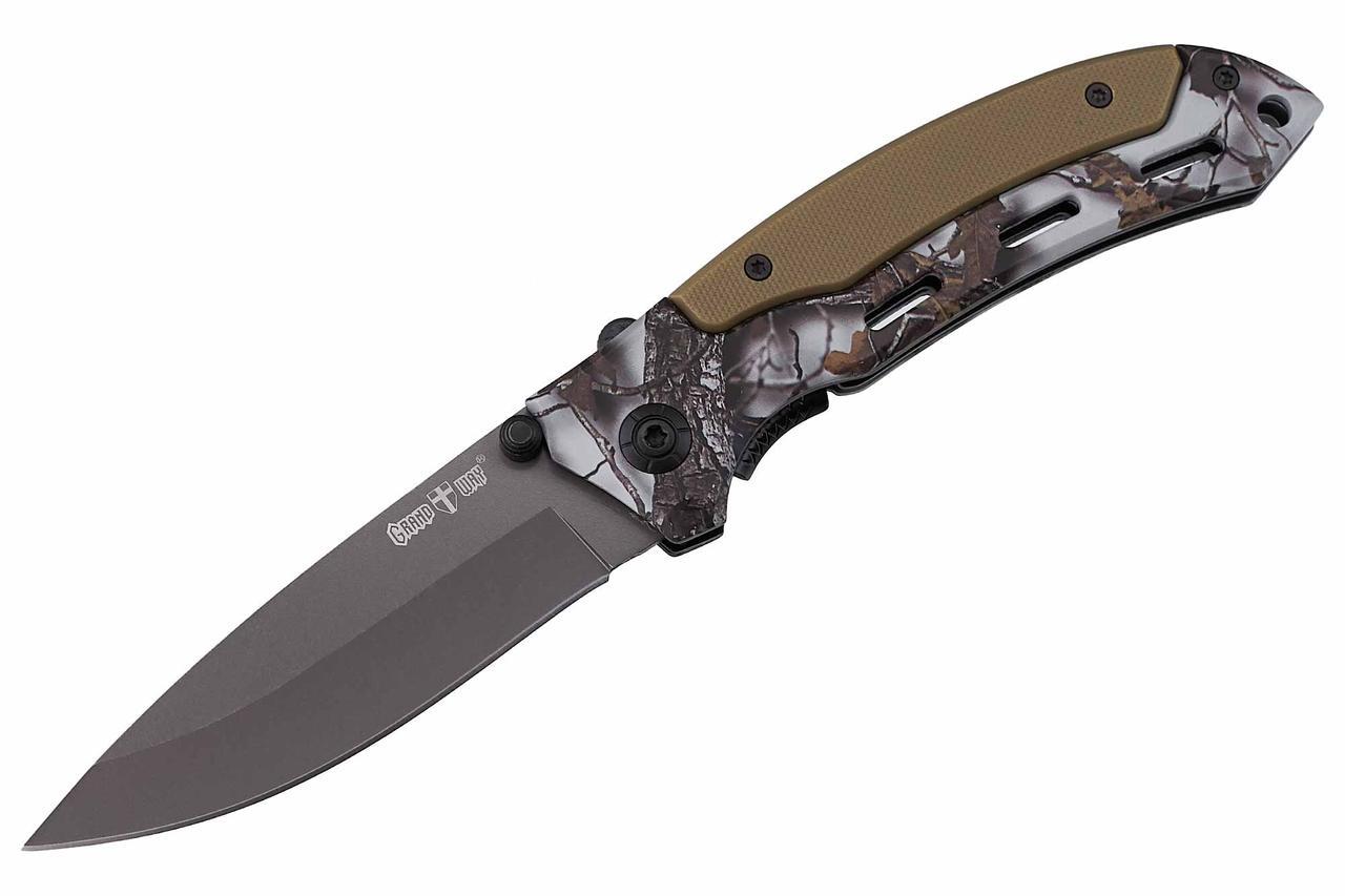 Нож складной 19001 Grand Way