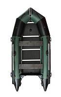 Лодка надувная моторная Аквастар K-370