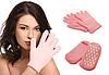 Набор: гелевые увлажняющие перчатки и носки, фото 2