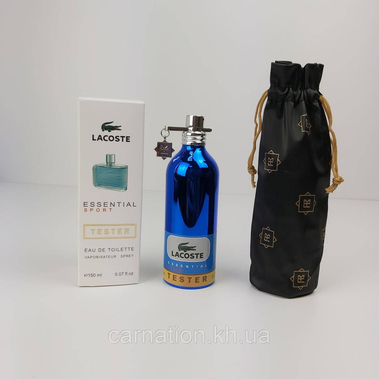 Тестер Lacoste Essential Sport 150 мл