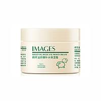 Універсальний крем для обличчя Images Sheep Oil Delicate Moist Cream