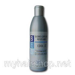 Шампунь антижелтый BES COOL-IT 300 ml