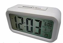 Настольные часы 1019 с термометром