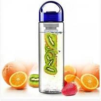 Бутылка для самодельных фруктовых напитков Fruit Salute