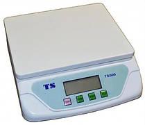 Весы торговые ACS TS500 на 30 кг