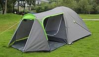 Палатка Presto Acamper monsun 3х месная 210х185 двухслойная