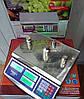 Электронные весы Domotec до 50 кг, фото 3