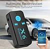 Беспроводной адаптер Bluetooth-приемник BT-X6 6948, фото 3
