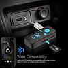 Беспроводной адаптер Bluetooth-приемник BT-X6 6948, фото 4