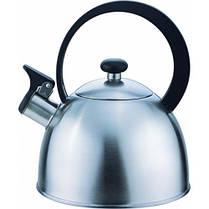 Чайник со свистком Con Brio СВ-400 2,5л