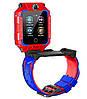 Смарт-часы детские с GPS Brave T10N, фиолетовые, фото 5