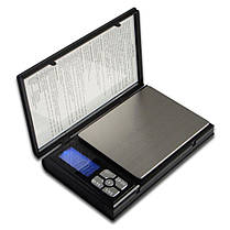 Ювелирные весы Notebook Series Digital Scale до 2кг
