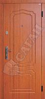 Дверь входная Саган 850х2030;950х2030 мм металл-МДФ №3