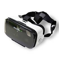 3D очки виртуальной реальности BOBO VR Z4 с наушниками и пультом