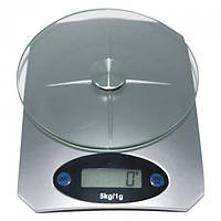 Весы кухонные электронные Imperial Houseware R30286 на 5 кг