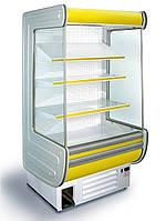 Холодильная горка ВХСн(ПР) АРИЗОНА - 1,6 Технохолод (регал)