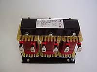 Дроссель сетевой трехфазный AS7n 33.5/0.74 (11 - 15кВт)