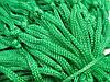 Гамак сетка на кольцах 270х80см Green, фото 7