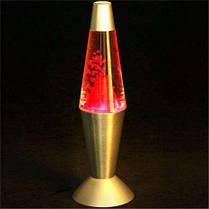 Лава лампа Вулкан LAMP VOLCANO 29 см