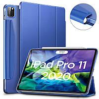 Чохол ESR для iPad Pro 11 (2018 / 2020) Yippee Trifold, Navy Blue (3C02192410201)