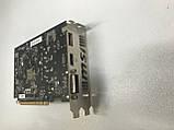 Видеокарта MSI Radeon R7 360 2GB мощная игровая без подключения доп питания, фото 8