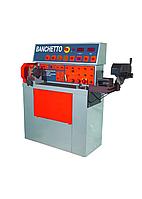 Электрический стенд для проверки генераторов и стартеров 12/24 вольт BANCHETTO «PROFI» Inverter EVO (SPIN)
