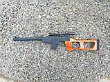 Снайперська Гвинтівка Винторез макет з дерева, фото 5