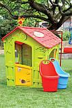 Будинок для дітей MAGIC PLAYHOUSE світло-зелений (Keter), фото 6