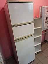 Трехкамерный холодильник NORD 235