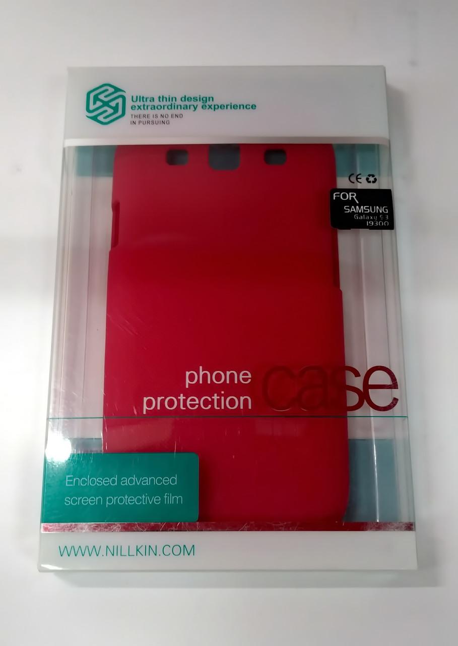 Чехол для смартфона Nillkin Samsung Galaxy S3 В фирменной упаковке! Новый