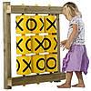 Детский игровой модуль Крестики Нолики большие KBT