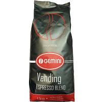 Кофе зерновой Gemini Espresso