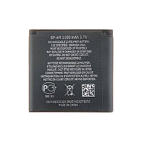 Аккумулятор Original Quality для Nokia 6M (70%-100%)