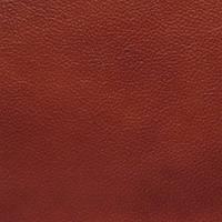 Искусственная кожа коричневый п/глянец