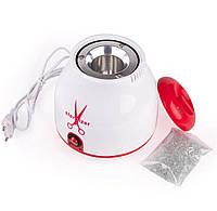 Стерилизатор шариковый Tools Sterilizer, 100 Вт. Красный