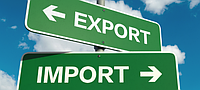 Експорт  з  України в Польшу та Європу