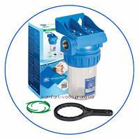 """Корпус фильтра для холодной воды FHPR5-34-WB, 3/4"""""""