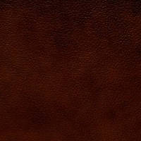 Искусственная кожа т.коричневый п/глянец двухцв.