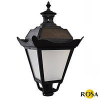 Светильники Rosa типа OS-1 S-70W, цоколь Е27 под натриевую лампу