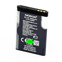 Аккумулятор Original Quality для Nokia 4C (70%-100%) 890 mAh