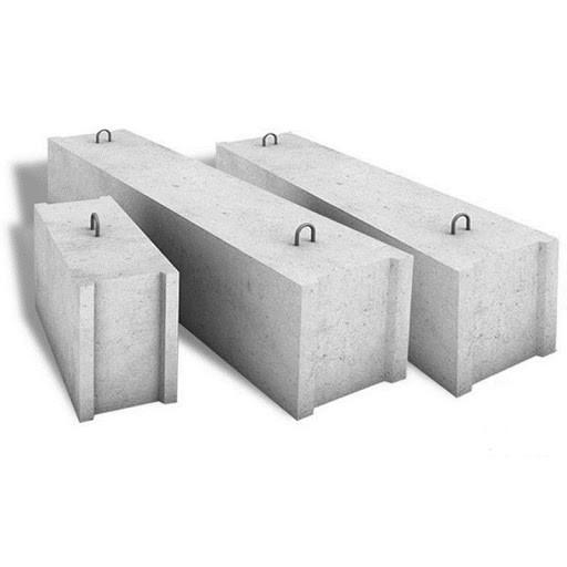 Фундаментні блоки ФБС 24.5.6
