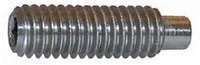 DIN 915 (ГОСТ 11075-93; ISO 4028) : нержавеющий винт установочный с цилиндрическим концом