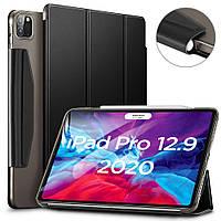 Чохол ESR для iPad Pro 12.9 (2018 / 2020) Yippee Trifold, Jelly Black (3C02192330101)
