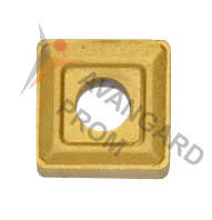 Пластина квадратная 16х16 Т15К6, фото 2